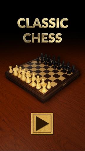 Classic Chess Master 1.4 screenshots 1