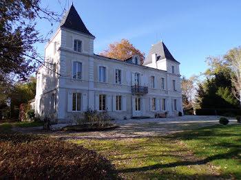 château à Moncaut (47)