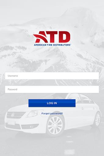 ATDMobile Screenshot