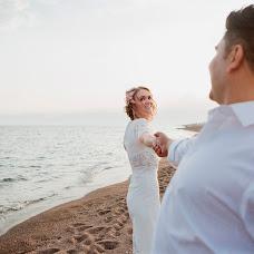 Wedding photographer Olga Emrullakh (Antalya). Photo of 17.05.2018