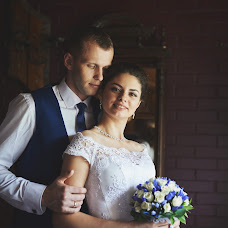 Wedding photographer Ilya Gubenko (Gubenko). Photo of 17.09.2017