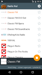 Radio Nul - náhled