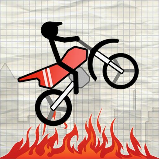 Stick Stunt Biker file APK for Gaming PC/PS3/PS4 Smart TV