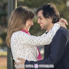 Φωτογράφος γάμων Gastón Doval (gastondoval). Φωτογραφία: 29.03.2016