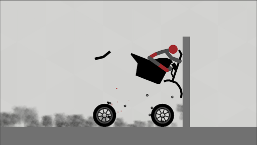 Stickman Falling  captures d'écran 1
