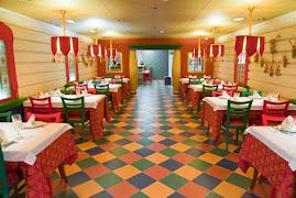 Ресторан Соловьиная роща