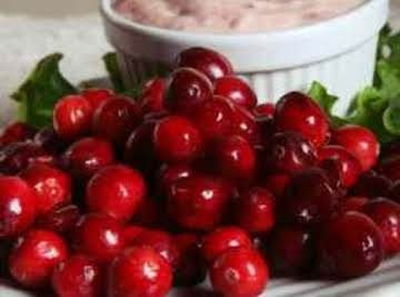 Cranberry Butter for Thanksgiving
