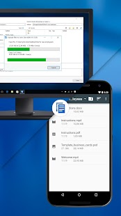 TeamViewer Host- screenshot thumbnail