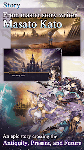Another Eden 1.7.100 MOD APK 3