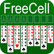 FreeCell Solitaire 1.1 Icon