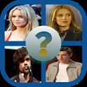 Actores de Hollywood, adivina sus nombres. icon