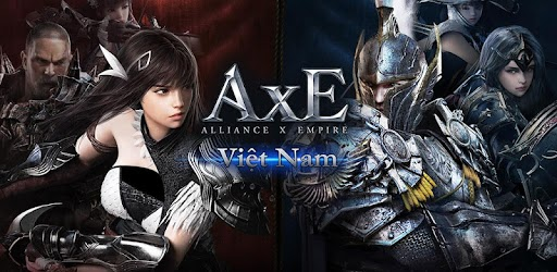 AxE: Alliance x Empire Việt Nam APK 0