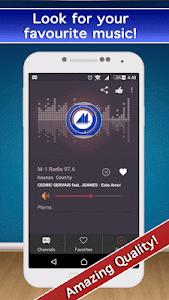 📻 Lithuania Radio FM AM Live! screenshot 1