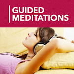 1000 Guided Meditations for Mindfulness Relaxation Icon