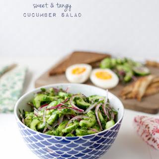 Swedish Salad Recipes.