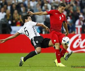 Duitsland wil Hummels terug in Mannschaft, Löw denkt er niet aan