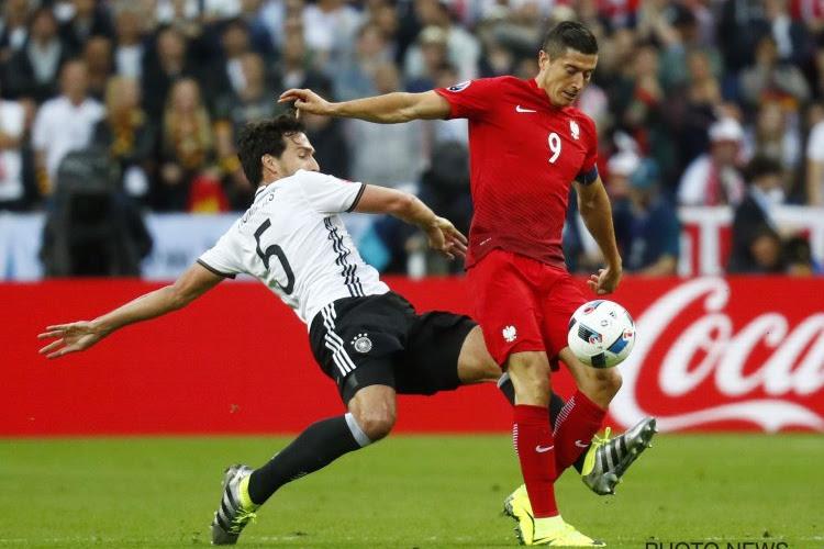 """Ervaren rot geeft Duitse nationale ploeg nog niet op: """"Wij kunnen nog een paar seizoenen op het hoogste niveau aan"""""""