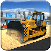 City Road Construction Game 2018: New Road Builder