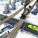 Train Games 2017 Train Racing icon