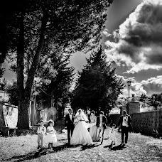 Wedding photographer Mario Iazzolino (marioiazzolino). Photo of 20.08.2018