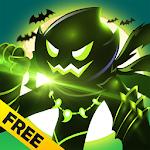 League of Stickman Free-Shadow Icon