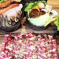 咕咕咕嚕 日式昆布火鍋、韓式銅盤烤肉(大安店)