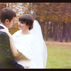 Wedding photographer Yuliya Sokol (sokolulka). Photo of 22.10.2013