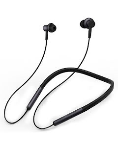 Mi Bluetooth Neckband Earphone  Svart