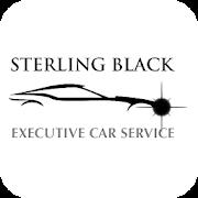 Sterling Black Car