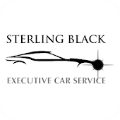 Sterling Black Car