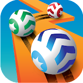 Ball Racer icon