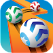 Ball Racer - Androidアプリ