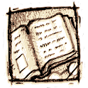 Black Books Library Manager icon