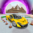 Car Parking 3D Driving School: Free Car Games