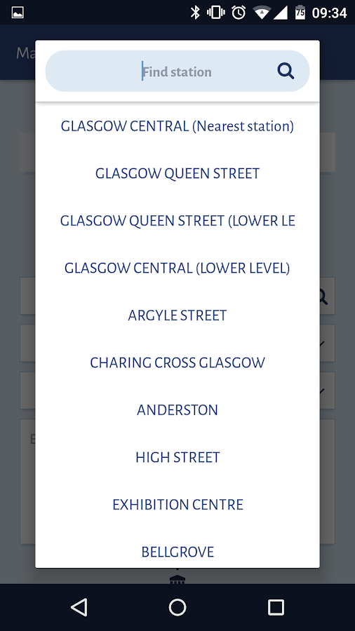 Snapp it! from ScotRail- screenshot