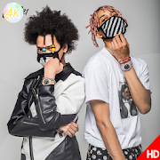 App Ayo & Teo Wallpapers Best 2018 APK for Windows Phone