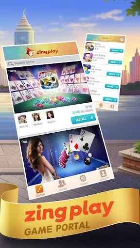 ZingPlay Portal - Game Center cheat screenshots 1