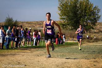 Photo: High School Boys - 2 Mile Pasco Bulldog XC Invite @ Big Cross  Buy Photo: http://photos.garypaulson.net/p903385079/e457a9c78