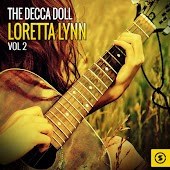 The Decca Doll: Loretta Lynn, Vol. 2