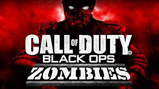 Call of Duty:Black Ops Zombies: miniatura de captura de pantalla