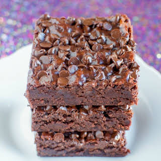 Brownies No Eggs Oil Recipes.