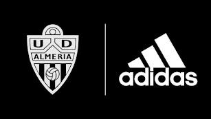 El Almería y Adidas se dan la mano para los próximos 4 años.