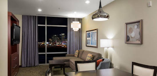 Staybridge Suites by Holiday Inn-Las Vegas