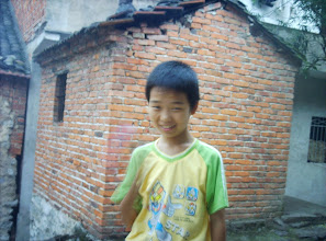 Photo: neighbor boy