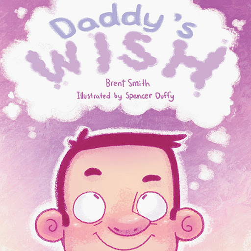 Daddy's Wish cover