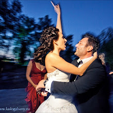 Wedding photographer Laslo Gabani (Gann). Photo of 28.05.2013