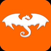 Flappy Dragon Math Game