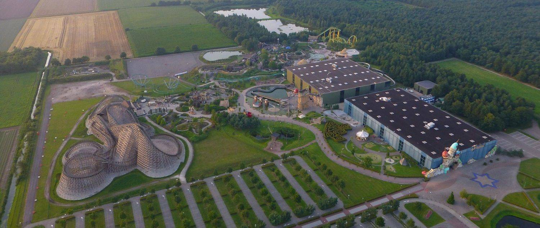 Zoveel gaat een bezoekje aan Toverland vanaf 7 juli 2018 kosten
