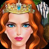 Warrior Princess: GirlsSalon™