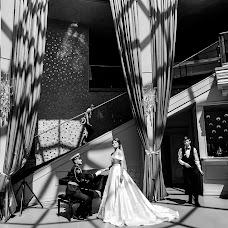 Wedding photographer Vladimir Dmitrovskiy (vovik14). Photo of 20.07.2018